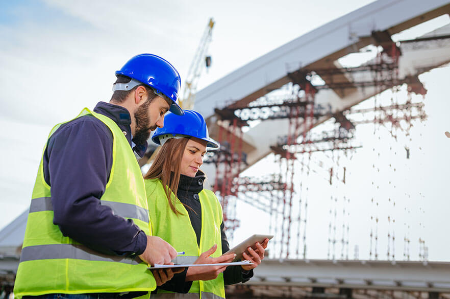 Horizon Engineers Partnering with Contractors for D&C Contracts